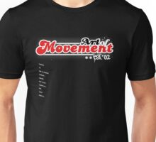 ART OF MOVEMENT CREW - Limited Edition Unisex T-Shirt