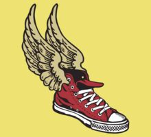 Winged Victory Mark II Kids Clothes