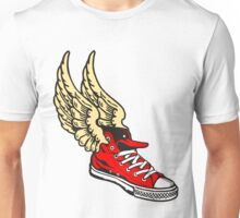 Winged Victory Mark II Unisex T-Shirt