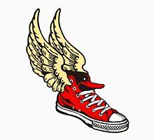 Winged Victory Mark II T-Shirt