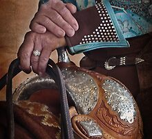 Western Bling by Linda Gregory