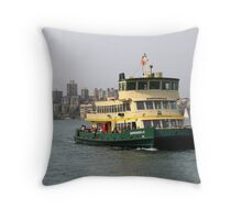 Tha Borrowdale Throw Pillow
