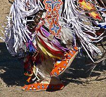 Dancing Feet by Linda Gregory