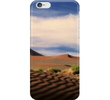 Go on get your lanes out  iPhone Case/Skin
