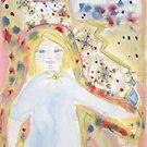 White Cloud Boy by Ella May