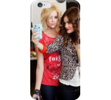 Lucy & Ashley iPhone Case/Skin