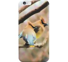 Double Cedars iPhone Case/Skin