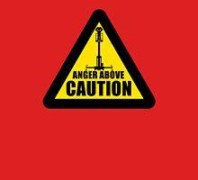 Caution... Unisex T-Shirt