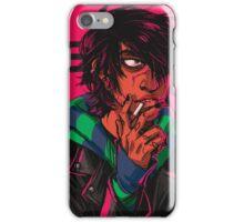 Spook Pink iPhone Case/Skin