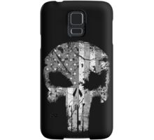 American Punisher 2.0 - Subdued Samsung Galaxy Case/Skin