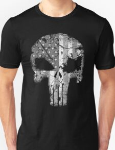 American Punisher 2.0 - Subdued T-Shirt