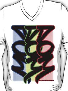 ART OF MOVEMENT CREW - TWILIGHT URBAN T-Shirt