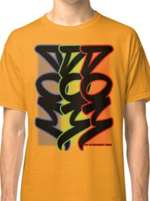 ART OF MOVEMENT CREW - TWILIGHT URBAN Classic T-Shirt