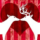 Deery Valentines Day by Meaghan Beninati