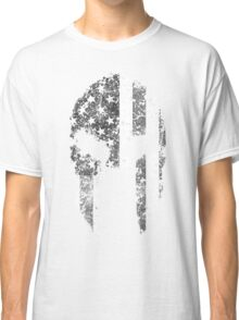 American Spartan - Subdued Classic T-Shirt