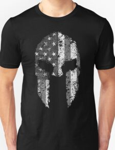 American Spartan - Subdued T-Shirt