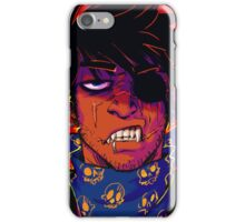Spooky Woof iPhone Case/Skin