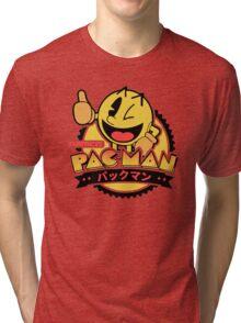 PakuMan Tri-blend T-Shirt
