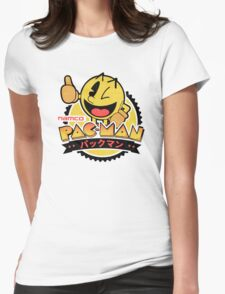 PakuMan Womens Fitted T-Shirt