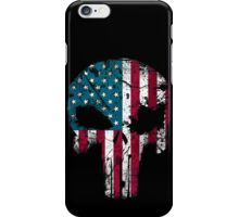 American Punisher 2.0 iPhone Case/Skin