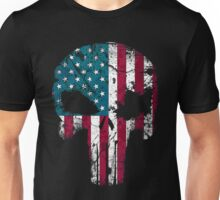 American Punisher 2.0 Unisex T-Shirt