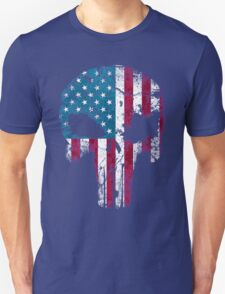 American Punisher 2.0 Unisex T-Shirt