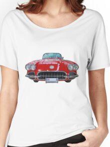 Corvette Women's Relaxed Fit T-Shirt