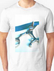 Shear Blue Unisex T-Shirt