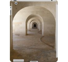 Underneath the Arches iPad Case/Skin