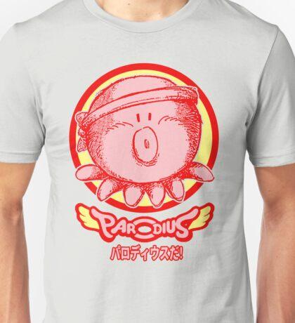 Parodius Da! Unisex T-Shirt