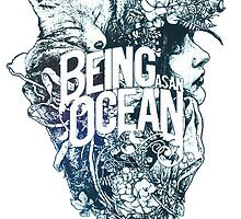 being as an ocean by steve bruke