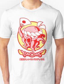 Jikkyou Oshaberi Parodius T-Shirt