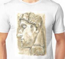 Emperor Constantine the great, Rome c. 315 Unisex T-Shirt