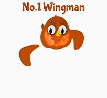No.1 Wingman | Broken Wing Unisex T-Shirt