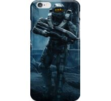 Halo 5 Guardians iPhone Case/Skin