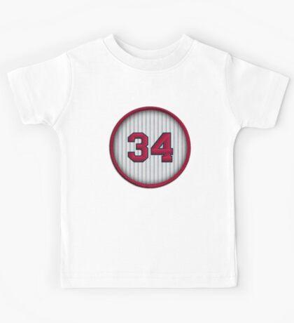 34 - Puck Kids Tee