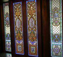 Beauty in Glass by sstarlightss