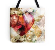 Had I Not Believed Tote Bag