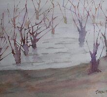 Submerged II by JennyArmitage