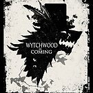 Wytchwood is Coming by Angie Latham