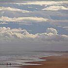 Beach Walkers by ShotsOfLove