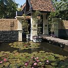 Garden Design,  Hua Hin, Thailand. by johnrf