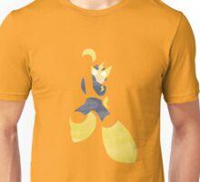 Project Silhouette 2.0: Elecman Unisex T-Shirt