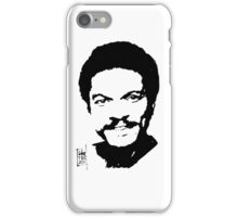 Lando  iPhone Case/Skin