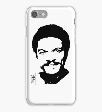 Lando  iPhone Case/Skin