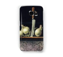 Three Onions Samsung Galaxy Case/Skin