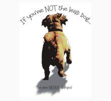 Lead Dog by vigor