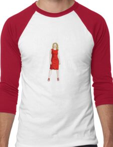 Glorificus - Buffy the Vampire Slayer Men's Baseball ¾ T-Shirt