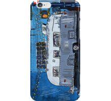 El Luchador Airstream iPhone Case/Skin