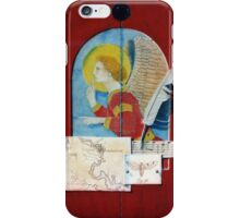 Search for Angels iPhone Case/Skin